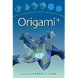 Origami 4 (Origami (AK Peters))