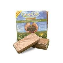 Nature's Footprint 5-Pack 650gm Coconut Coir Growing Medium
