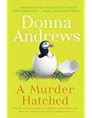A Murder Hatched: Murder with Peacocks and Murder with Puffins, the First Two Books in the Meg Langslow Series