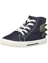 Kids' Nash High-Top Sneaker