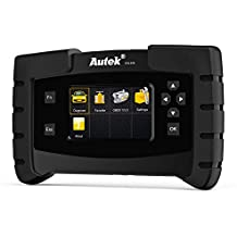 Autek IFIX919 Full System OBD2 Scanner Professional Scan Tools Diesel Gasoline Engine/ABS/Airbag/Transmission Automotive Diagnostic Scanner Car Codes Reader