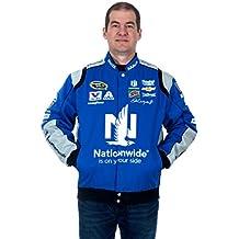 Dale Earnhardt Jr. Nationwide NASCAR Jacket Closeout