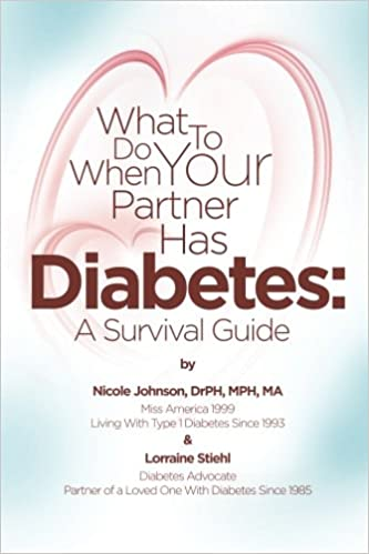 What To Do When Your Partner Has Diabetes A Survival Guide