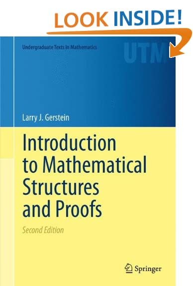 Mathematical Proofs A Transition to Advanced Mathematics 3rd Edition Featured Titles for Transition to Advanced Mathematics