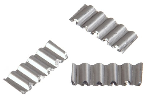 The Hillman Group 532434 Joint Fasteners Small Pack 1/2, 25-Pack