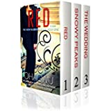 The New Rulebook Christian Mystery Suspense Romance Series -Books 1-3- Collection (The New Rulebook Series Boxed Set 1)