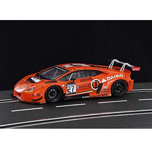 respuestas rápidas Sideways SWCAR01D Lamborghini Huracán GT3 GT3 GT3 naranja 1 Team Lazarus  27  mejor opcion