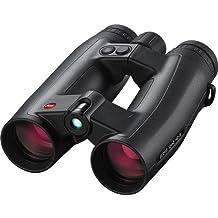 Leica Geovid 10x42 HD-R 2200 Rangefinder Binocular, Black