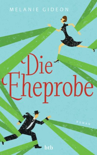 Die Eheprobe: Roman (German Edition)