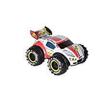 NIKKO RC Vaporizr 2 Car (Red)