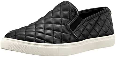 Steve Madden Women's Ecentrcq Slip-On Fashion Sneaker