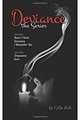 Deviance the Series: Volumes 1 & 2 Paperback