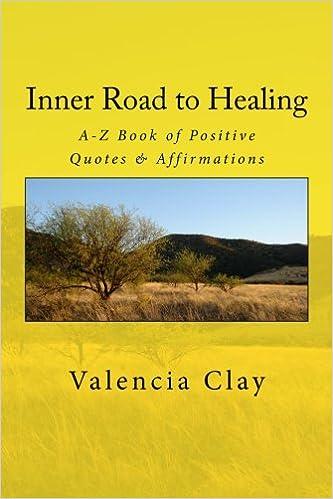 To healing Road