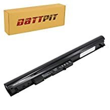 Battpit™ Laptop / Notebook Battery Replacement for HP 740715-001 (2200 mAh) (Ship From Canada)