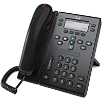 Cisco Unified IP PoE Office Phone 6941 (CP-6941-C-K9)
