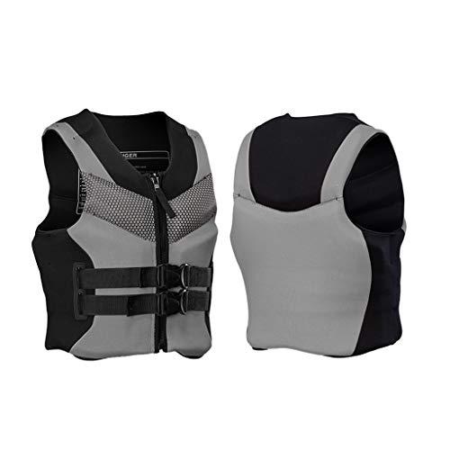 Pstarts Kayak Life Vest for Adult, Lightweight