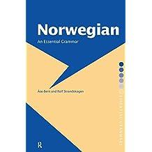 Norwegian: An Essential Grammar