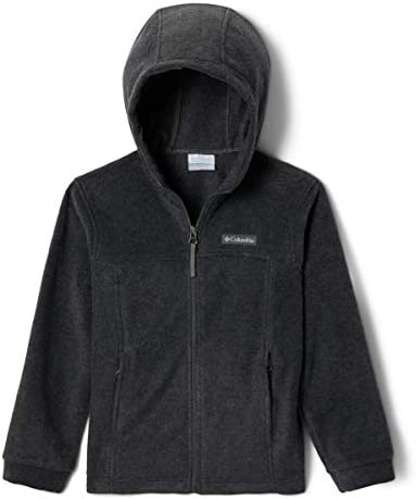 Columbia Boys' Steens Ii -Fleece-Hoodie