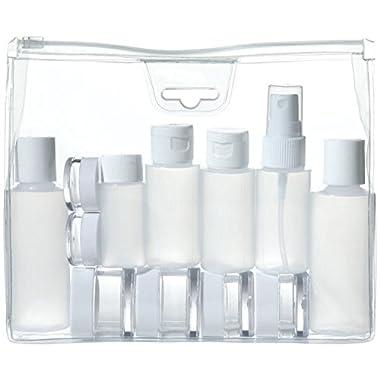 Travel Smart Travel Bottle Set
