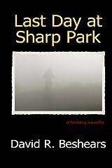 Last Day at Sharp Park Paperback