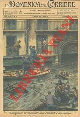 Palermo: tempesta ciclonica. Abitazioni raggiunte in barca.: Amazon.es: BELTRAME A. -: Libros