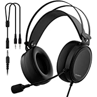 Nubwo N7 Stereo Gaming Headset with Microphone