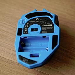 Amazon ワイヤレスマウス X 02 Kingtop 9ボタン 2400 Dpi 5段階調節 2 4ghz 無線光学式 プログラム不可 正規品 技適マーク取得済み 日本語取扱書付き Kingtop マウス 通販