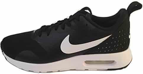 best sneakers 17dd0 48418 Nike Women s Air Max Tavas Running Shoes Black White 916791 001 (7.5 B(M