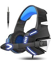 VersionTECH. Gaming headset BX039L