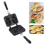 Blawicat Cake Pan Waffle Pan Cake Pan Bread