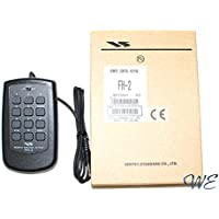 FH-2 REMOTE CONTROL KEYPAD FOR FT2000