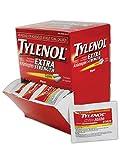 Tylenol MP497-33 Acetaminophen Pain Relief