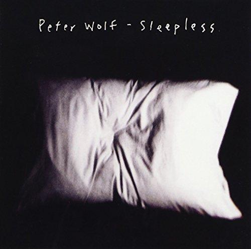 CD : Peter Wolf - Sleepless (CD)