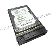 HP 463047-001 750GB 3.5 7.2K SATA Hard Drive in Tray
