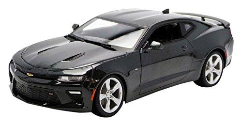 Grau Maisto – 31689bl – Chevrolet – Camaro SS – 2016 – 1 18