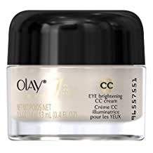 Olay Total Effects Eye Brightening Cc Cream, 14g- Packaging May Vary