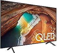 "Samsung QN55Q60RAFXZA 55"" (3840 x 2160) Smart 4K Ultra High Definition QLED TV - (Ren"
