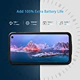 Battery Case for Samsung Galaxy S10e, 4700mAh