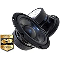 CL-6MSub.2 - CDT Audio 6.5 70W RMS Mid-Range Mid-Bass Woofers 2 Ohm Version …