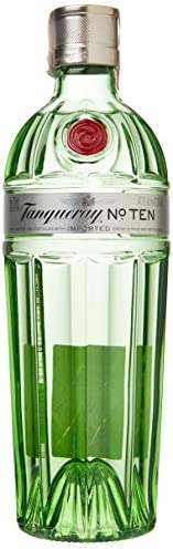 Gin Tanqueray No Ten, 750ml