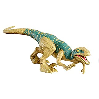 Jurassic World Attack Pack Velociraptor Echo