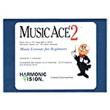 HARMONIC VISION Music Ace 2 Download Card