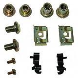 Raybestos H7321 Professional Grade Parking Brake Hardware Kit