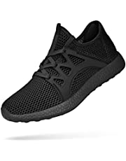 Troadlop Womens Sneaker Running Shoes Fashion Breathable for Athletic Sports Walking