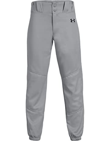 9deee42904 Under Armour Boys Utility Relaxed Closed Baseball Pant