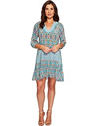 Womens Dolly Tunic Dress