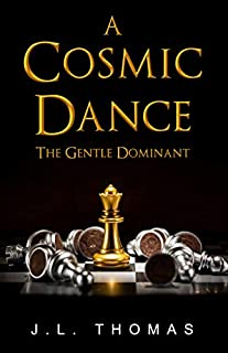 product image for A Cosmic Dance - The Gentle Dominant