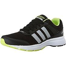 adidas Originals Men's Superstar Foundation Running Shoes White/Black/Stripe 42EU
