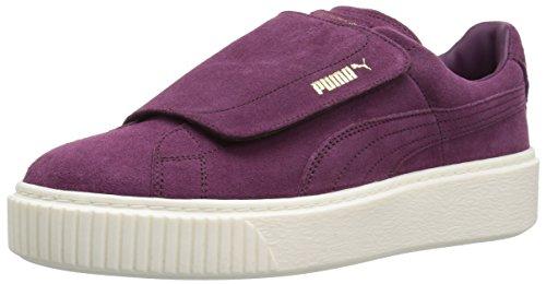 PUMA Women's Suede Platform Sneakers Strap WN's Fashion Sneakers Platform B0733T7GRP Shoes d7ba60