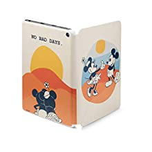 Amazon Fire HD 8 Cover, Disney, Mickey No Bad Days, compatible with 10th generation tablet, 2020 release